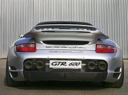 Gemballa - Porsche Carrera GT