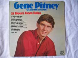 24 Hours From Tulsa - Gene Pitney
