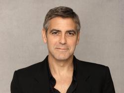 George Clooney HD wallpapers
