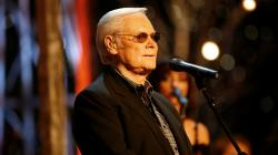 George Jones backdrop wallpaper
