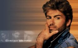 George Michael Wallpaper