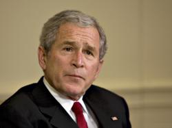 Print Page - 2004: George W. Bush seeks re-election, Gore runs, Kerry does not run