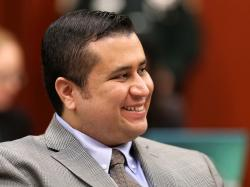 George Zimmerman is Not Guilty 3. «