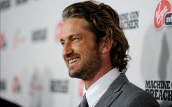 Pictures Of Gerard Butler 4354