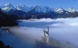 Germany Landscape Wallpaper