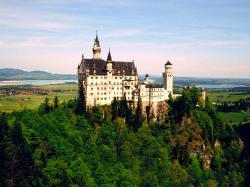 Germany Wallpaper: Jewel Of The Valley Germany Wallpaper 1600x1200px
