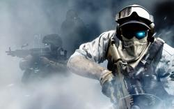 Ghost Recon Game Wallpapers