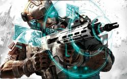 Ghost Recon: Future Soldier Launch Trailer Debut