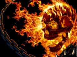 The best Ghost Rider (doesn't matter who it is, but rather which one is/was the best) in top form squares off against Aizen to avenge those that Aizen has ...