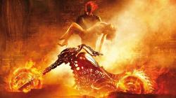 Similar wallpapers to Ghost Rider