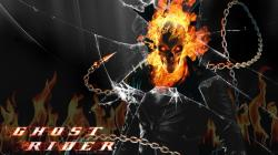 The Ghost Rider Ghost rider