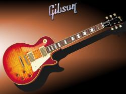 Les Paul Wallpaper Les Paul Wallpaper - MyLesPaul.