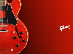 Gibson Guitar · Gibson Guitar Wallpaper · Gibson Guitar Wallpaper ...
