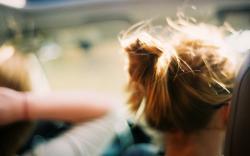 Mood Girl Blonde Hair