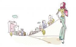 Fashion Girls Wallpapers-5