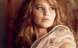 Actress Jennifer Lawrence Girl