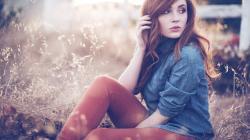 Girl Model Photography