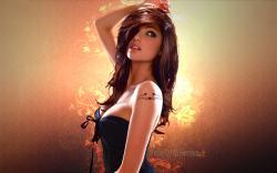 PUA Girl Wallpaper HD by MrLoLLiPoP93