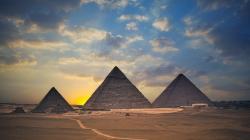 Description: The Wallpaper above is Giza necropolis egypt Wallpaper in Resolution 1920x1080. Choose your Resolution and Download Giza necropolis egypt ...