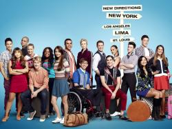 SPOILERS: Do not read this if you have not seen episode 1, series 4 of 'Glee'