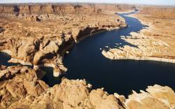Glen Canyon Utah