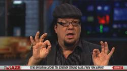 "Glenn Beck talks to Penn Jillette, author of ""Every Day is an Atheist Holiday! More Magical Tales"""