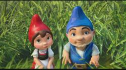 Wallpaper For Free Phone Gnomeo & Juliet Animated Movies
