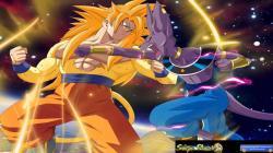 Dragon Ball Z Battle of Gods Full Movie English Dubbed