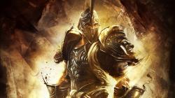God of War: Ascension #2 Wallpaper by xKirbz