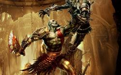 God Of War 1920x1200