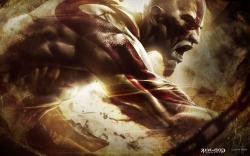God of war ascension game