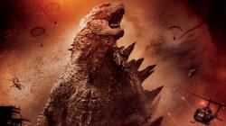 Godzilla 2014 Wallpaper 1920x1080 by sachso74