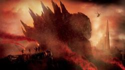 Godzilla 2014 HD Wallpaper 1920×1080