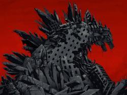 HD Wallpaper | Background ID:433783. 1280x960 Movie Godzilla