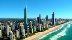 Gold Coast branch, Precise Air