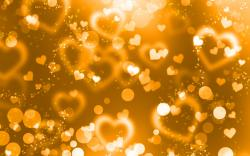 Download Gold Glitter Wallpaper 26006