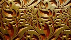 ... Gold Wallpaper ...