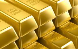 ... Gold wallpaper 5 ...