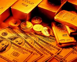 ... Gold Wallpaper · Gold Wallpaper