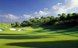 augusta national golf course wallpaper shaddows