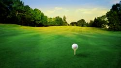 3D Golf Wallpaper HD