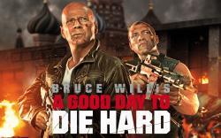 Good way to die hard 5 movie