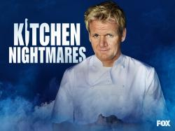 Featured image for Gordon Ramsay: 'Kitchen Nightmares' Is Coming To An End