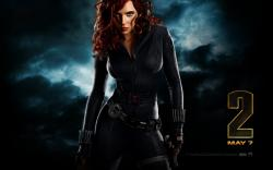 Download Black Widow Iron Man 2 of category Movies