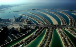 Beautiful Dubai Wallpaper 8200