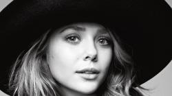 Gorgeous Elizabeth Olsen