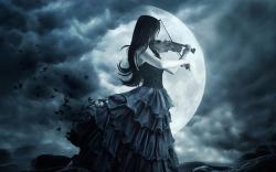 ... music - gothic