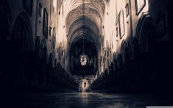 Gothic Wallpaper HD
