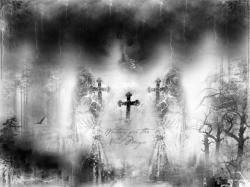 Gothic gothic wallpaper
