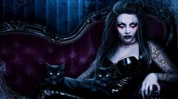 HD Wallpaper | Background ID:114277. 1920x1080 Dark Gothic